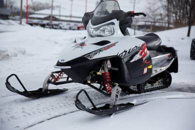 2009 Polaris 600 Dragon Sp For Sale Used Snowmobile