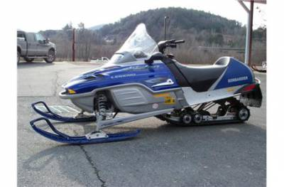 Free Online Insurance Quotes >> 2003 Ski-Doo Legend 600 For Sale : Used Snowmobile Classifieds