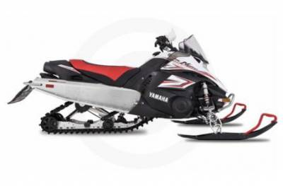 Yamaha Dual Sport >> 2011 Yamaha BRAVO For Sale : Used Snowmobile Classifieds