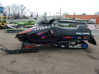 Online Loan Calculator >> 1999 Polaris Indy 500 For Sale : Used Snowmobile Classifieds