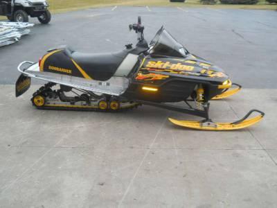Ski Doo Dealers >> 2003 Ski-Doo MX Z Renegade 800 For Sale : Used Snowmobile Classifieds