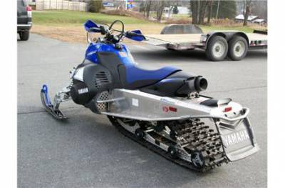 Get A Free Insurance Quote >> 2009 Yamaha NYTRO XTX For Sale : Used Snowmobile Classifieds