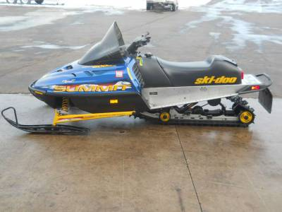 Ski Doo Dealers >> 1999 Ski-Doo SUMMIT 500 For Sale : Used Snowmobile Classifieds
