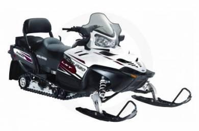 2011 Polaris Turbo Iq Lxt For Sale Used Snowmobile