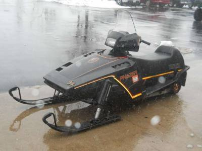 Yamaha Atv For Sale >> 1984 Yamaha Phazer Special Edition For Sale : Used ...