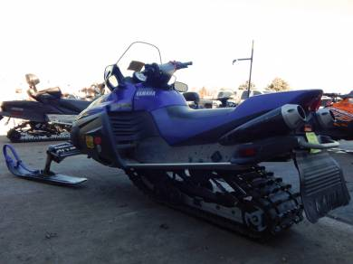 2003 Yamaha RX 1 ES For Sale Used Snowmobile Classifieds