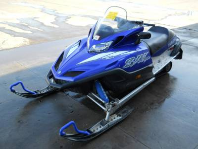 Interest Loan Calculator >> 2002 Yamaha SX Viper For Sale : Used Snowmobile Classifieds