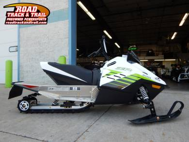 2018 Arctic Cat ZR 200 For Sale : Used Snowmobile Classifieds