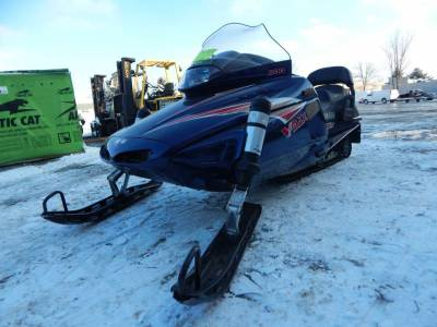 Yamaha Atv For Sale >> 1995 Yamaha V Max 600 DX Touring For Sale : Used ...