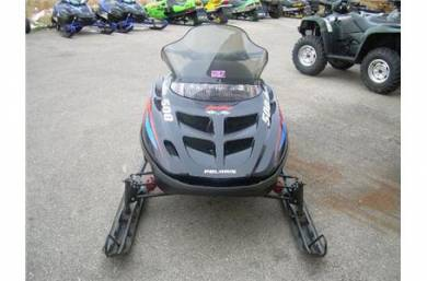 2000 Polaris Indy 500 For Sale : Used Snowmobile Classifieds