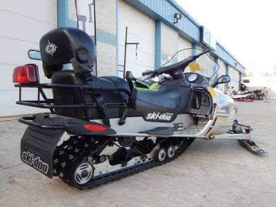 2001 ski doo grand touring 600 for sale used snowmobile. Black Bedroom Furniture Sets. Home Design Ideas