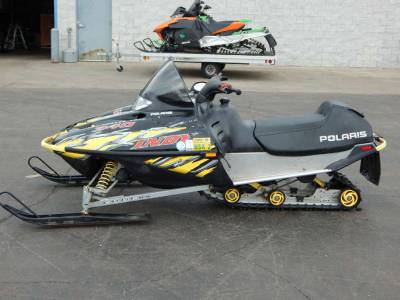 Free Online Insurance Quotes >> 2004 Polaris Indy 340 For Sale : Used Snowmobile Classifieds