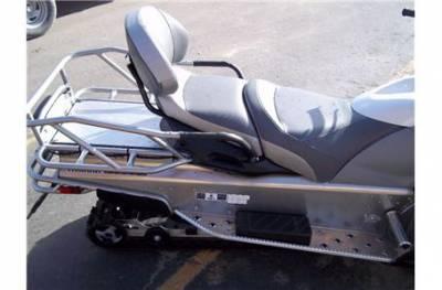 2011 Yamaha Venture Lite For Sale : Used Snowmobile ...