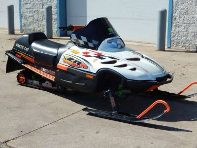 Free Online Insurance Quotes >> 1998 Arctic Cat ZR 600 EFI LE For Sale : Used Snowmobile Classifieds