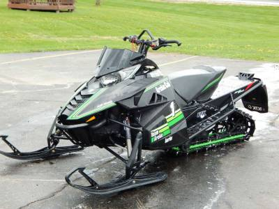 Arctic Cat Dealers Wi >> 2012 Arctic Cat ProCross XF 1100 Turbo Sno Pro 50th For Sale : Used Snowmobile Classifieds