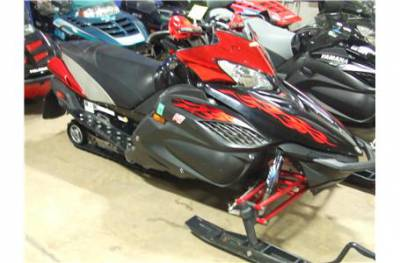 Online Loan Calculator >> 2006 Yamaha APEX RTX For Sale : Used Snowmobile Classifieds