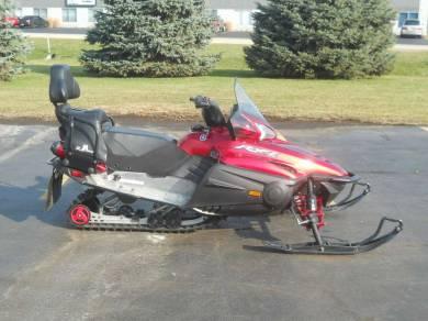 2005 Yamaha RX