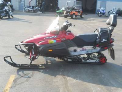Yamaha Electric Motorcycle >> 2005 Yamaha RX - 1 ER For Sale : Used Snowmobile Classifieds