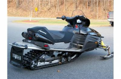 2004 Yamaha Rx Warrior 1000 For Sale Used Snowmobile Classifieds