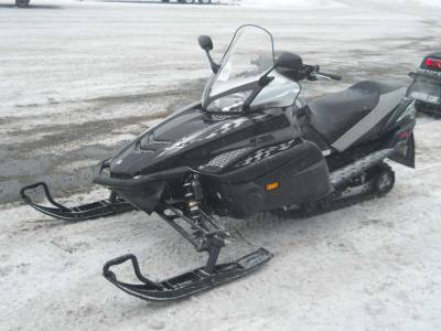 City To City Mileage >> 2007 Yamaha RS Vector GT For Sale : Used Snowmobile ...
