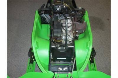 2004 Arctic Cat Zr 120 For Sale Used Snowmobile Classifieds