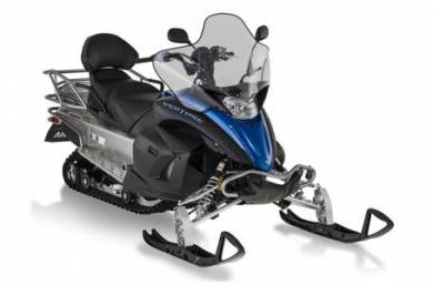 2016 Yamaha VENTURE MP For Sale : Used Snowmobile Classifieds