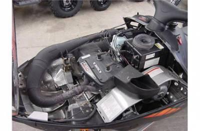 2006 Polaris Super Sport 550 For Sale : Used Snowmobile