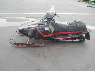 Yamaha Phazer  For Sale