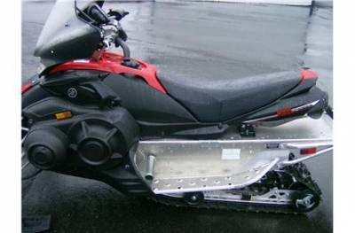 Yamaha Phazer Gt
