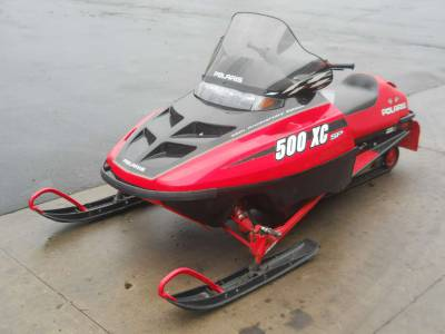 Motorcycle Insurance Quote >> 2000 Polaris Indy 500 XC SP 45th Anniversary Edition For Sale : Used Snowmobile Classifieds