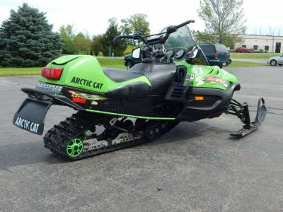 Online Loan Calculator >> 2001 Arctic Cat ZR 800 For Sale : Used Snowmobile Classifieds