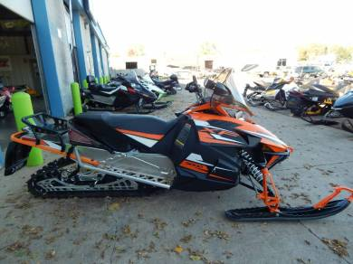 Used 2015 Arctic Cat XF 9000 CrossTour For Sale : Used ...