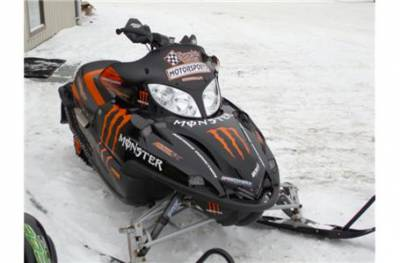 2006 Arctic Cat F7 Efi Sno Pro For Sale Used Snowmobile