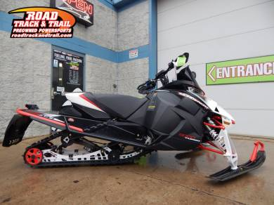 2017 Arctic Cat ZR 9000 Thundercat (137) For Sale : Used ...