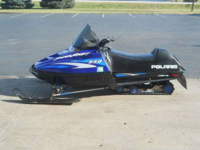 Free Online Insurance Quotes >> 1999 Polaris Indy Super Sport For Sale : Used Snowmobile Classifieds