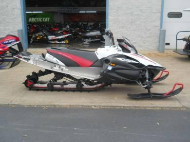 2008 Yamaha Apex MTX SE SOLD