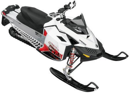 2010 Ski-Doo MXZ TNT 600 Review - Snowmobile com