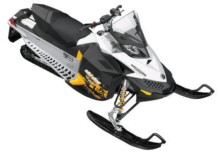 2011 MXZ TNT 600 ACE