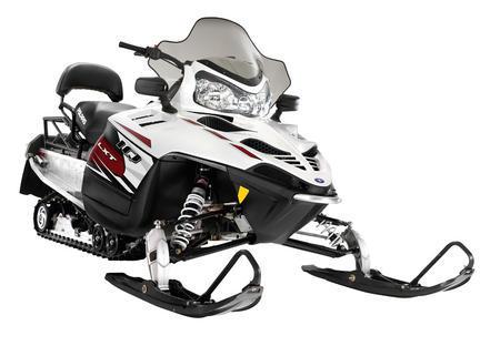 2011 Polaris 550 IQ LXT