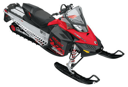 """The new power package and revised handling make the """"in-season"""" Backcountry a very good buy for the serious boondocker."""