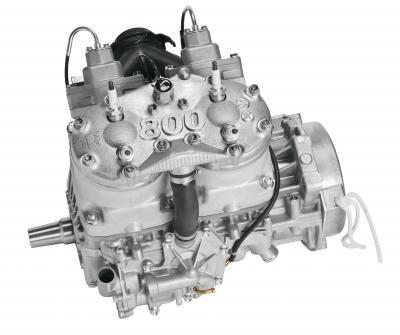 Arctic Cat F8 800 Twin 974cc engine