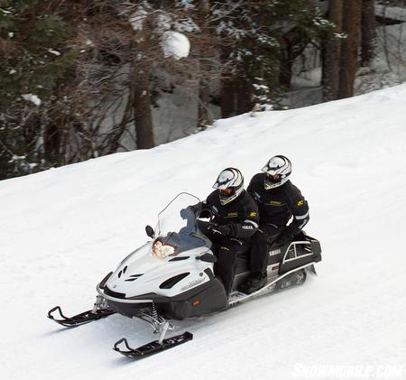 2011 yamaha vk professional snowmobile service manual