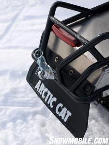 2011 Arctic Cat Bearcat Z1 XT LTD Review