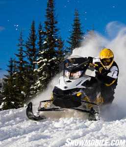 2011 Ski-Doo TNT 800R E-TEC