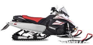 2011 Yamaha FX Nytro Nytro