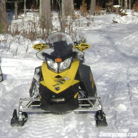 Fox FLOAT 2 Shocks Review - Snowmobile com