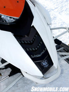 2012 Arctic Cat F1100 Turbo Sno Pro Limited