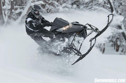2012 Arctic Cat XF1100 LXR