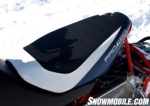 2011 Polaris 800 Switchback Pro-R