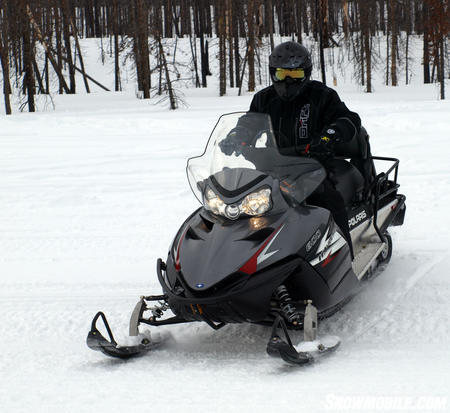 2012-Polaris-600-IQ-WideTrak-Action